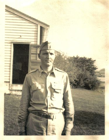 maurice-shock-at-ft-knox-kentucky-early-1950s