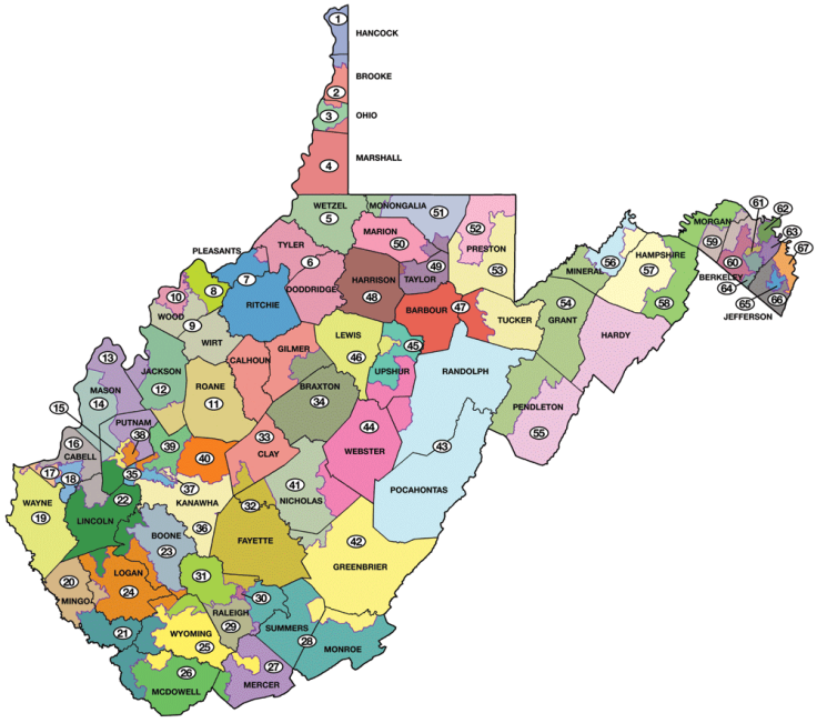 house-district-map