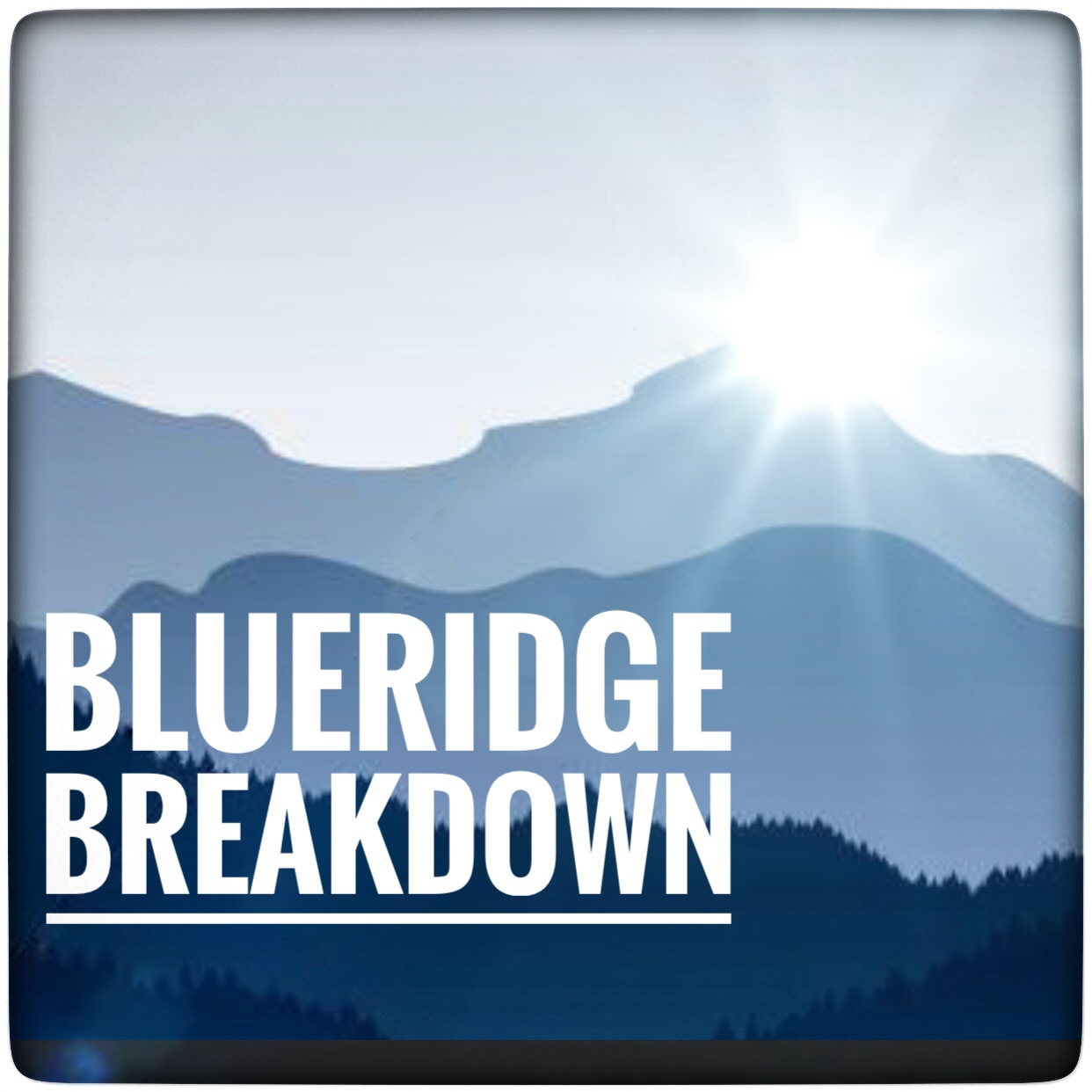 Blueridge Breakdown placeholder image