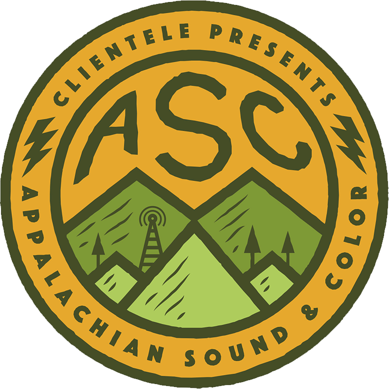 Appalachian Sound and Color logo
