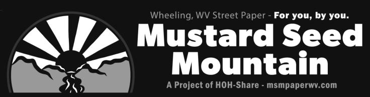 Mustard Seed Mountain logo