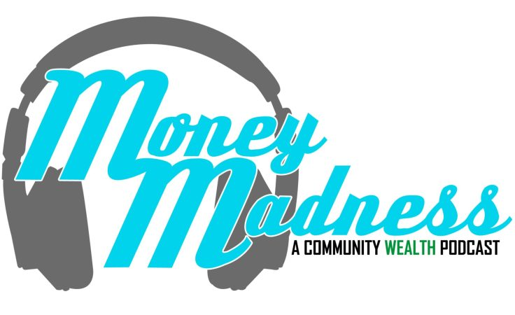 Money Madness logo