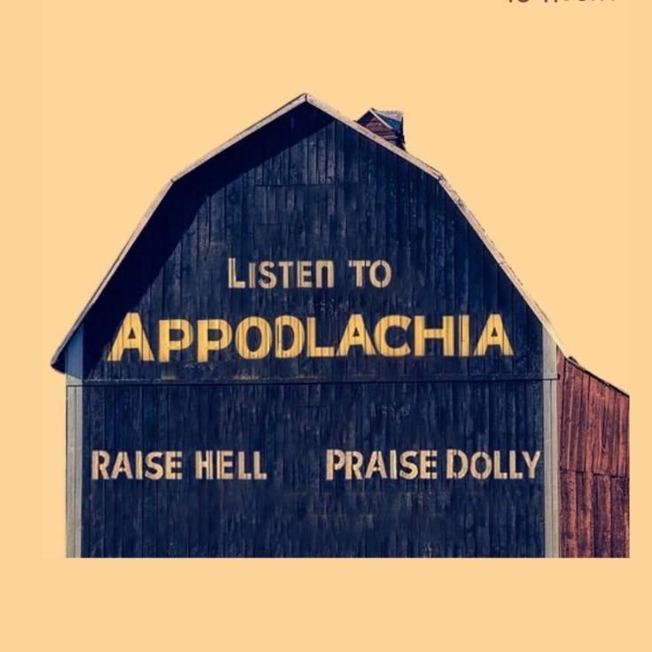 Appodlachia Logo